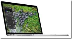 【アップル】MacBook Proの表示不具合で無償修理を発表