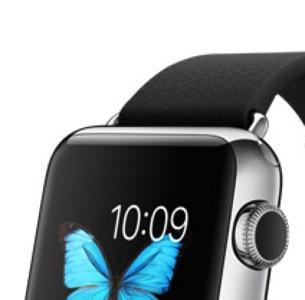 Apple Watchレビュー3:手につける方法とバンドの交換法【SPORT 38mm】
