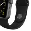 Apple Watchレビュー4:バンドの長さを心配している人へ【SPORT 38mm】