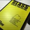 iPad mini 4液晶保護ガラスフィルムレビュー。ピッタリくっきりハッキリ!