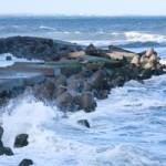 海水で電波を送受信可能な「海水アンテナ」が開発される