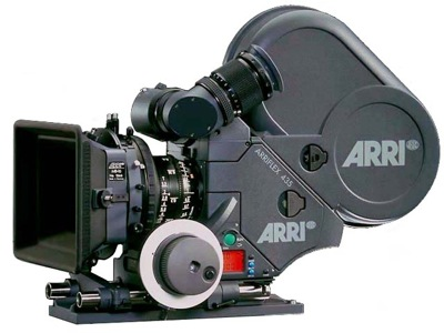 Arri435 filmcamera