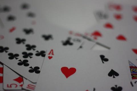マジックカード