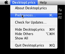 desktoplyrics1