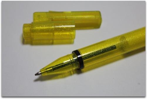 ポストイットフラッグペン