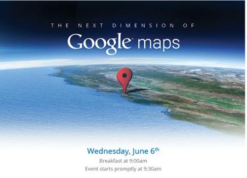 googlemap発表会