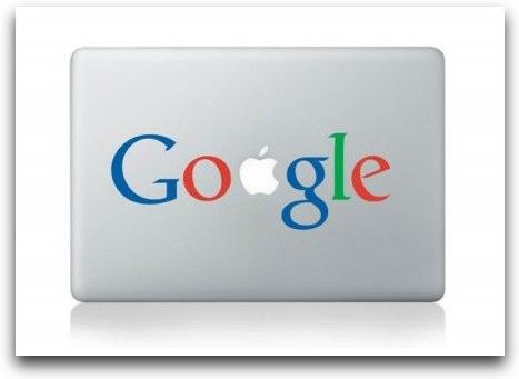 IPadやMacBookをオリジナルにするDecal