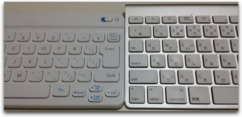 ポケモンキーボードMac接続