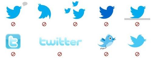 Twitter  Logos  Brand