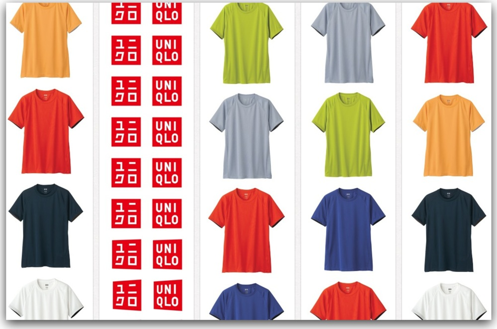 Uniqlo  Pinterest
