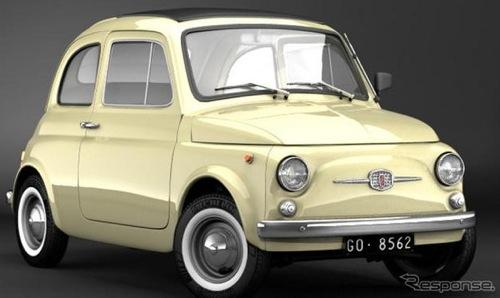 ルパン三世の愛車電気自動車