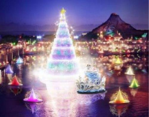 カラー・オブ・クリスマス