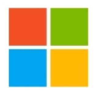 新マイクロソフトロゴ
