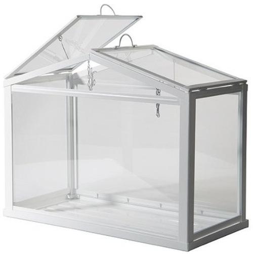 IKEA温室