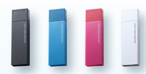 激安USBメモリ
