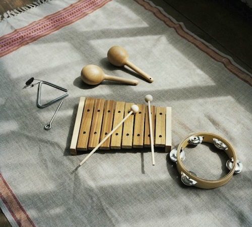 子供向け楽器無印